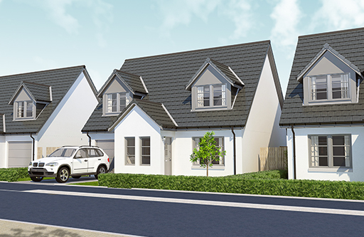 Plot 37 The Craig The Fairways