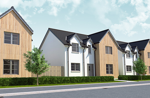 Plot 42 - The Morar - Countesswells