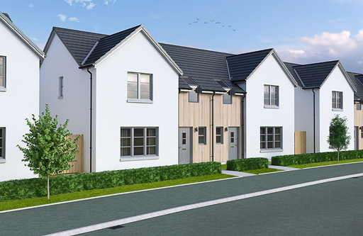Plot 43 - The Fyne - Countesswells