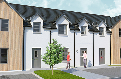 Plot 14 - The Keir - Countesswells