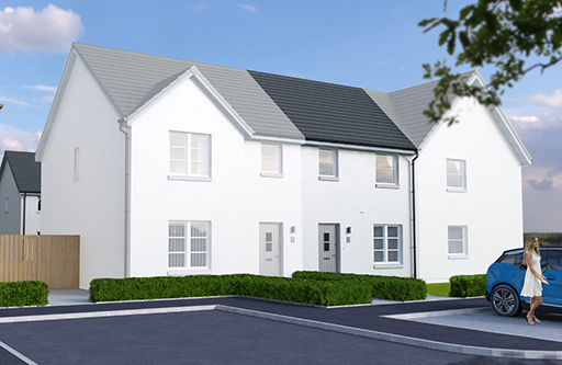 Plot 28 The Keir Balgillo Heights