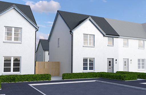 Plot 29 The Tewel Balgillo Heights