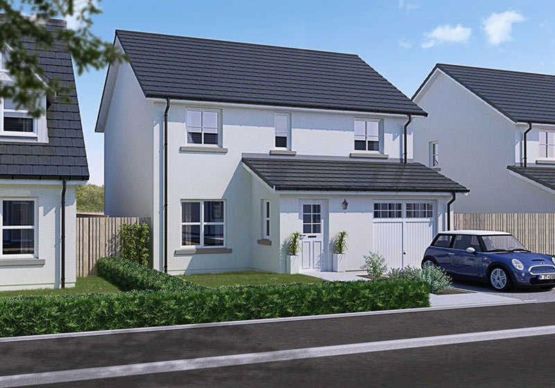 The Struan - Ury Estate